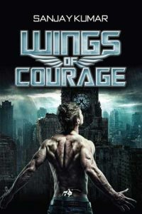 Book review – Wings of Courage