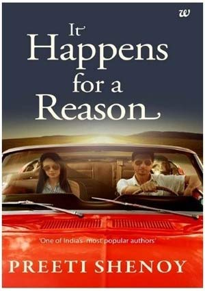 Book Review - It Happens for a Reason