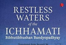 Restless Waters of the Ichhamati
