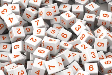 Ten Rules For Writing Numbers and Numerals