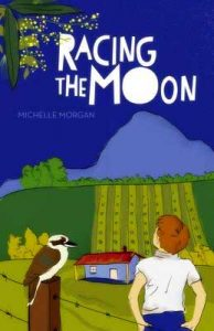 Book Review: Racing the moon