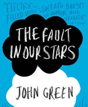 Book Review - The Fault In Our Stars