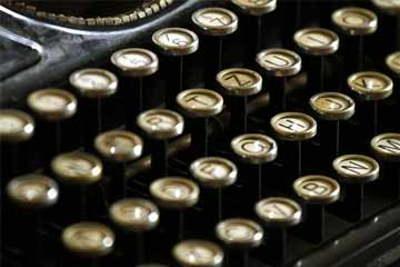 What Are The Elements of Novel Writing
