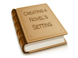 How to build a novel's setting