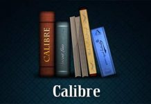 Converting A Document To epub Using Calibre
