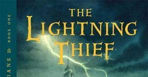 Book Review: The Lightning Thief