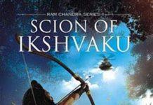 Book Review: Scion of Ikshvaku
