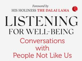 Listening For Well-Being
