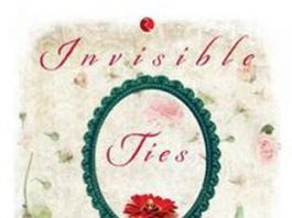Invisible Ties - Nadya A.R.