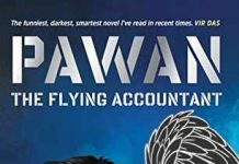 Book Review Pawan The Flying Accountant