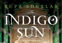 The Indigo Sun by Rupa Bhullar