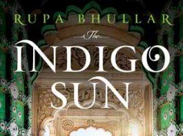 The Indigo Sun by Rupa Bhullar