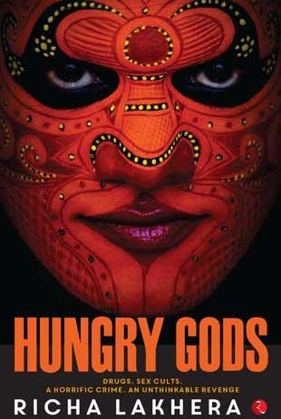 Hungry Gods, Book review